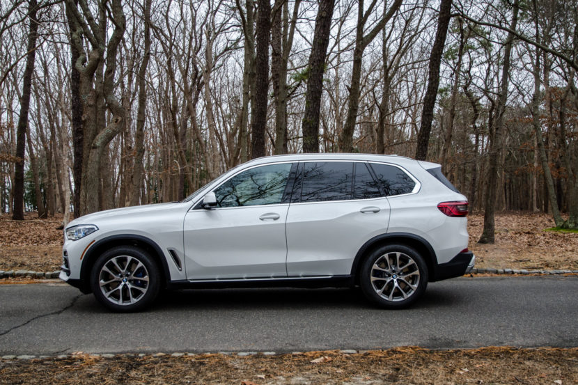 2019 BMW X5 xDrive40i 5 of 46 830x553