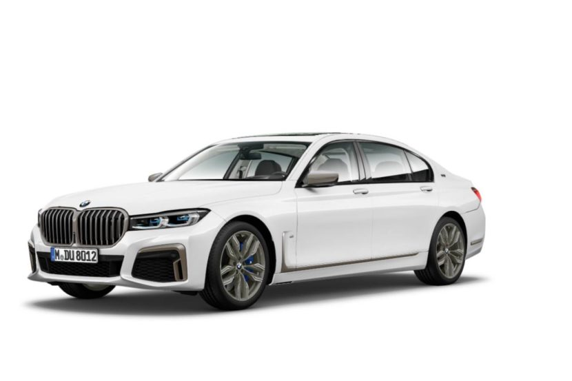 2020 BMW 7 Series Facelift 05 830x553