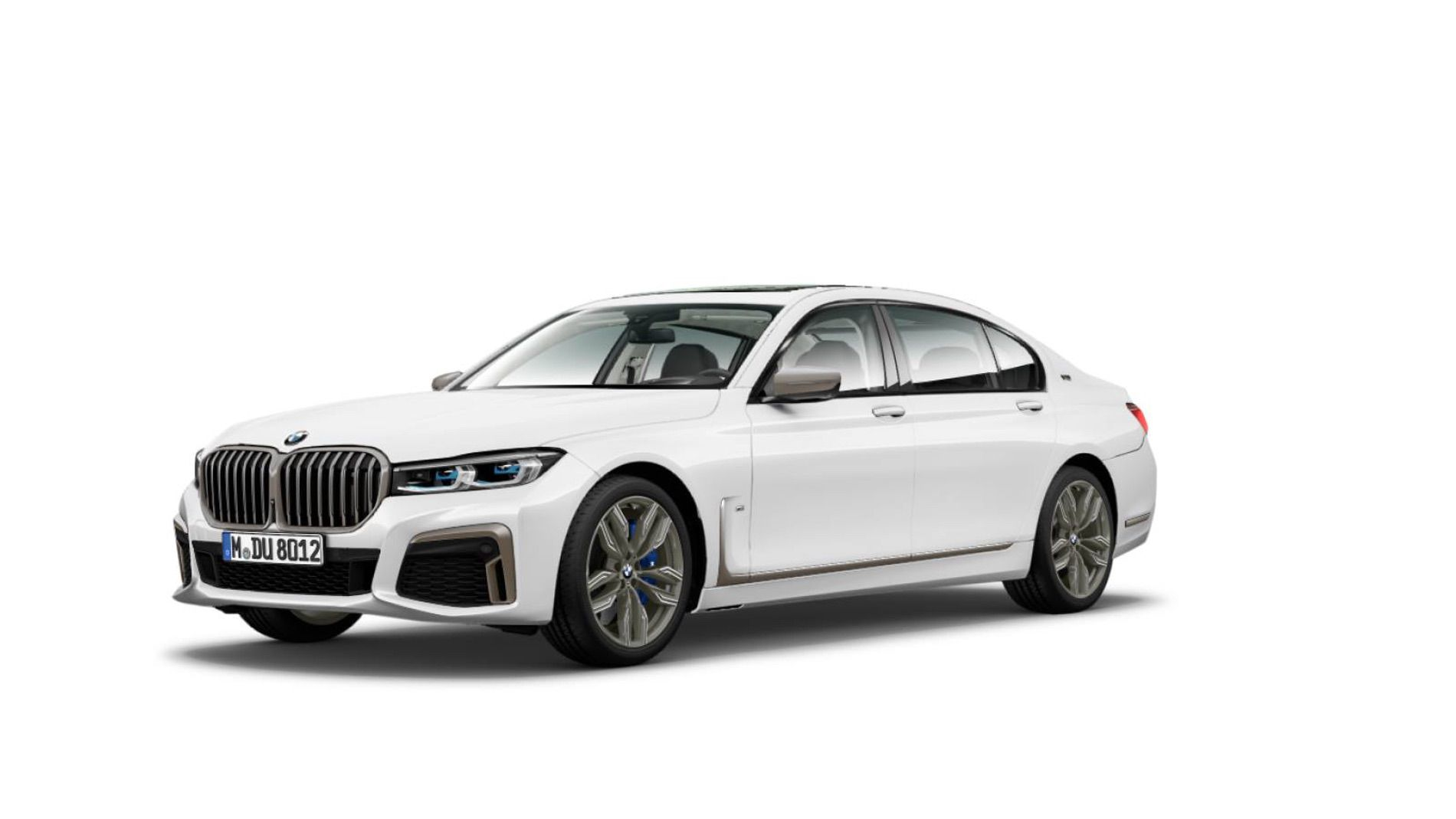 2020 BMW 7 Series Facelift 05