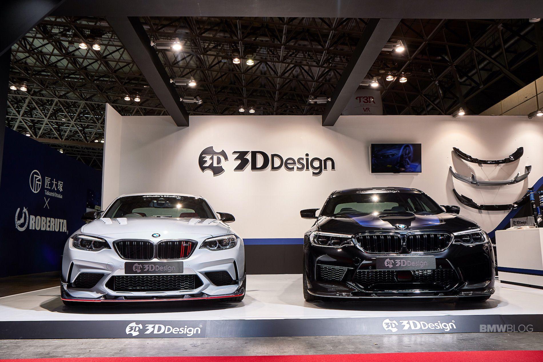 3D Design F90 BMW M5 01