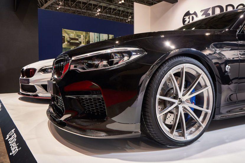 3D Design F90 BMW M5 10 830x553