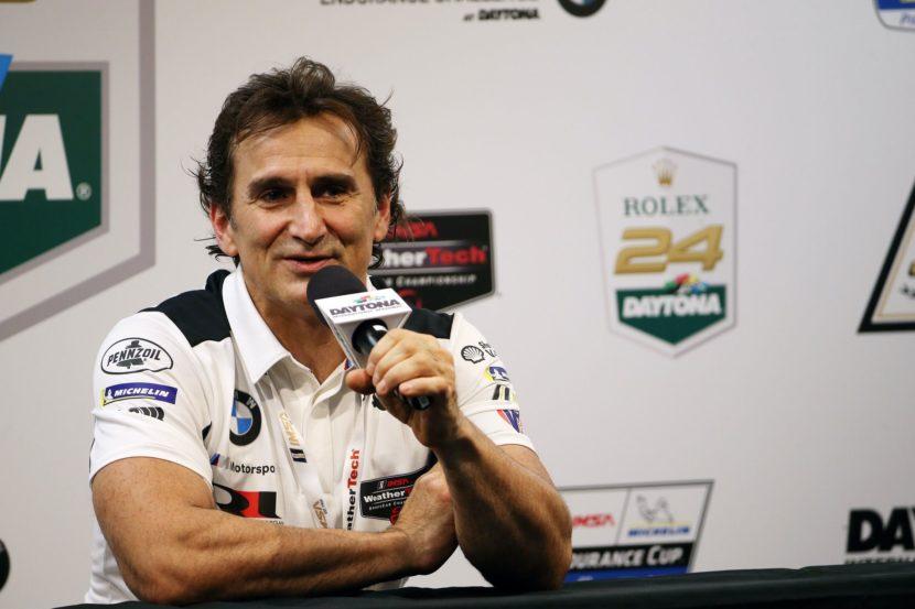 Alex Zanardi Daytona 01 830x553
