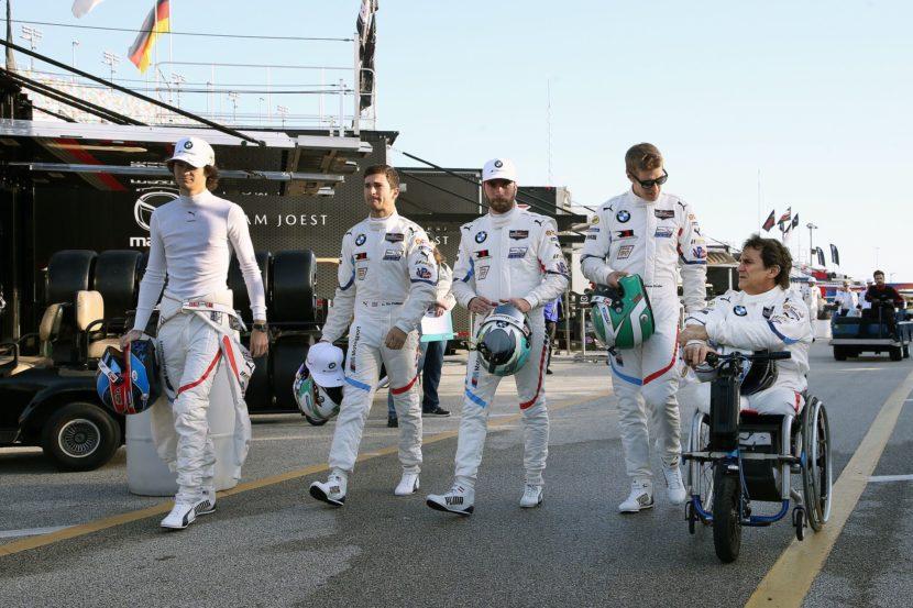 Alex Zanardi Daytona 03 830x553