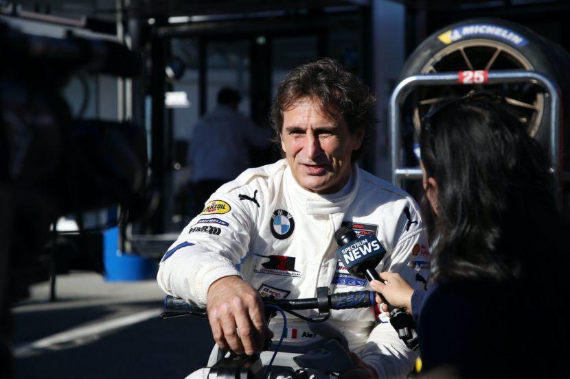 Alex Zanardi Daytona 04 830x553