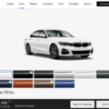 BMW 3 Series configurator 1 120x120