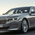 BMW 7 Series Audi A8 14 of 14 120x120