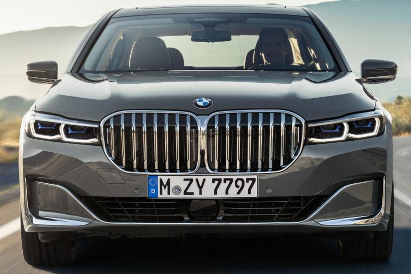 BMW 7 Series LCI vs Pre LCI 5 of 14 830x553