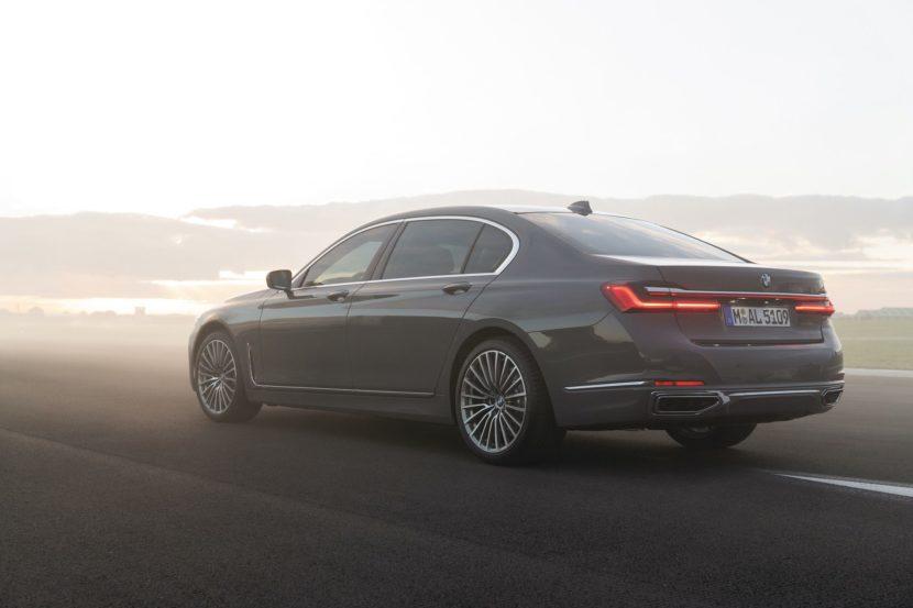BMW 7 Series Launch Film 04 830x553