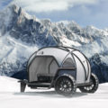 BMW Designworks North Face FUTURELIGHT Camper Concept CES 3 120x120