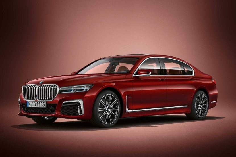 BMW Individual 7 Series Facelift 01 830x553