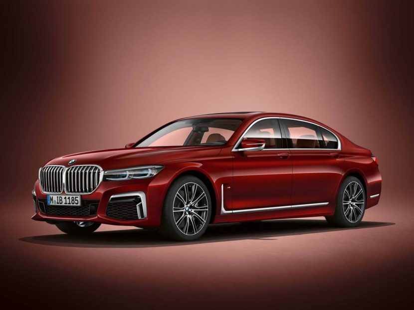 BMW Individual 7 Series Facelift 01 830x622