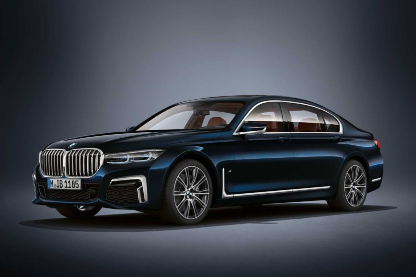 BMW Individual 7 Series Facelift 08 830x553