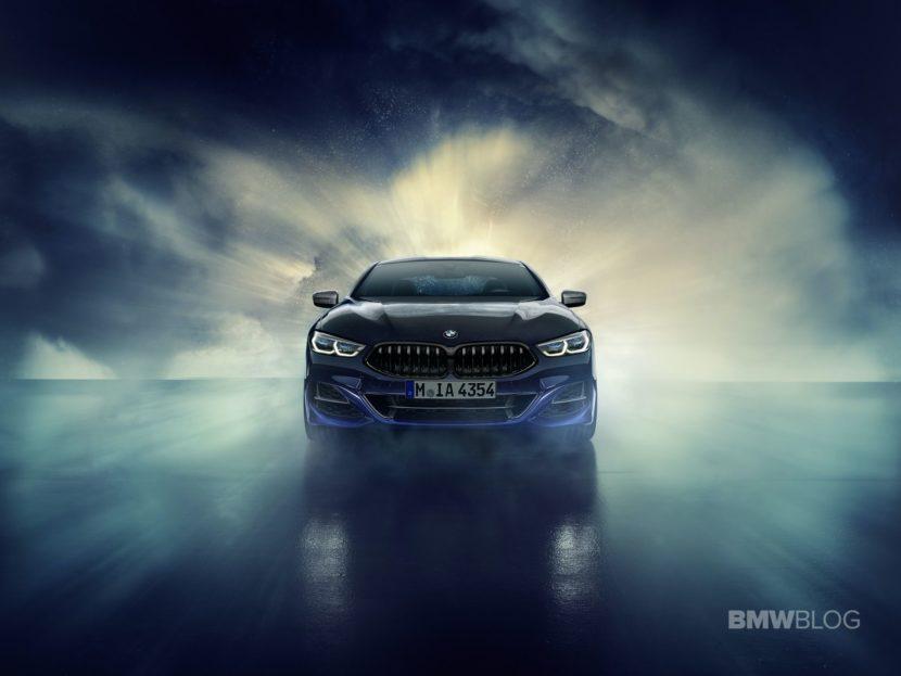 BMW Individual M850i Night Sky 01 830x623