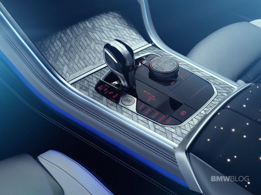 BMW Individual M850i Night Sky 08 830x623