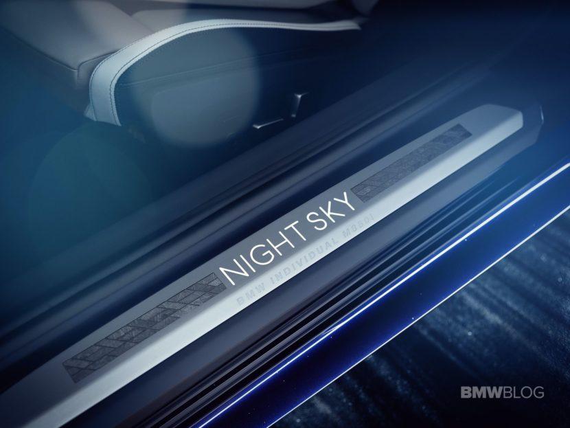 BMW Individual M850i Night Sky 09 830x623