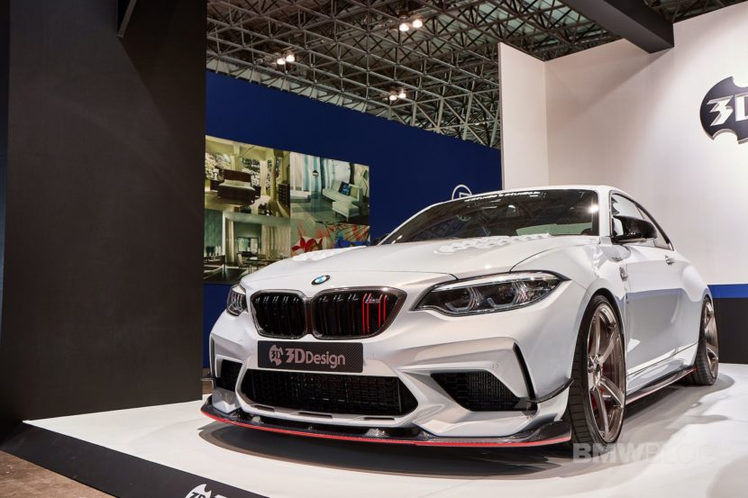 BMW M2 Competition 3D Design Studie JP 03 830x553