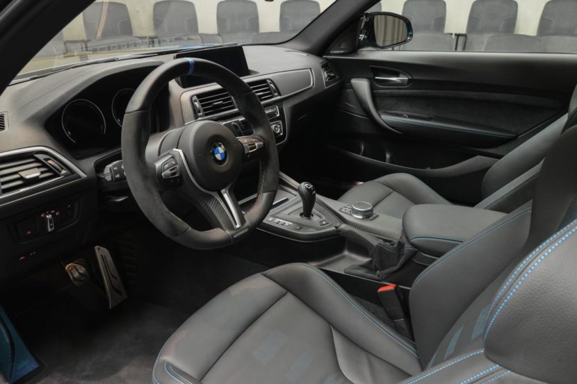 Benjamin M Monroe Blog Bmw M2 Competition Gets Fully Decked Out In Abu Dhabi