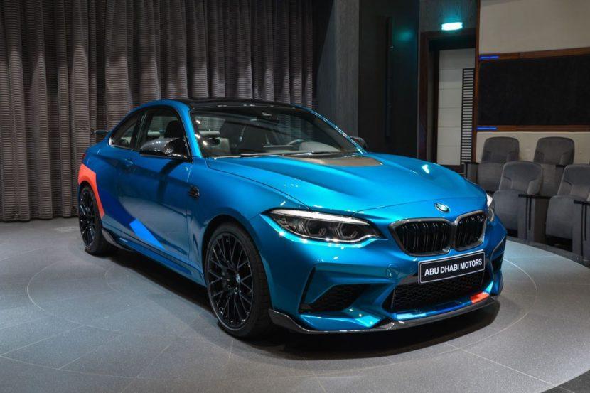 BMW M2 Long Beach Blue 15 830x553