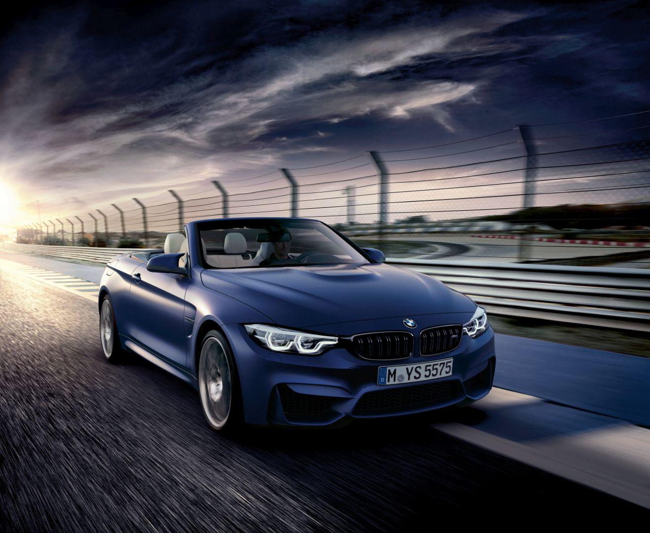 BMW M4 4 Series Update 2019 9