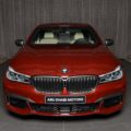 BMW M760Li Individual Rubinrot Ruby Red Abu Dhabi 02 120x120