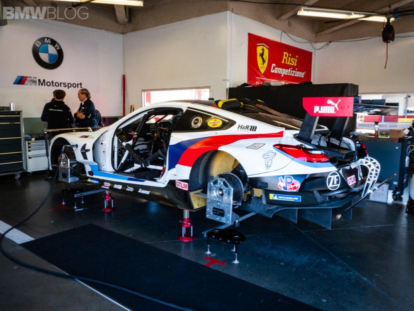 BMW M8 GTE Daytona 2019 1 830x623