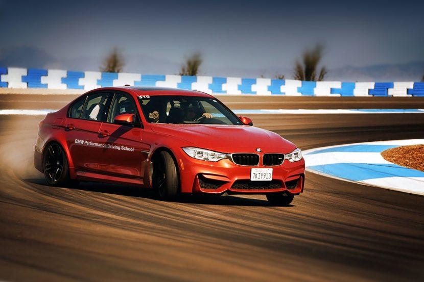 BMW Performance Center West Driving School 17 830x553