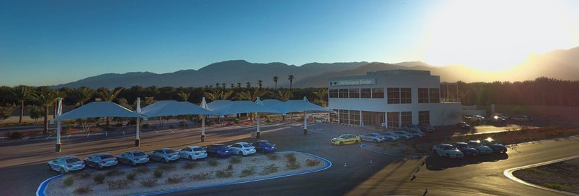 BMW Performance Center West Driving School 22 830x281