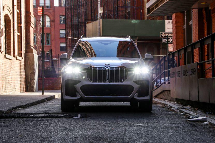 BMW X7 NYC 20 830x553