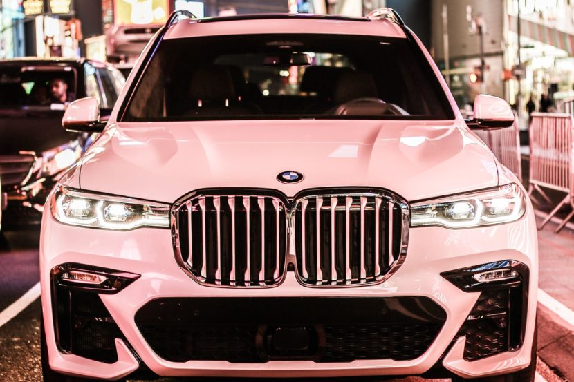 BMW X7 NYC 33 830x553