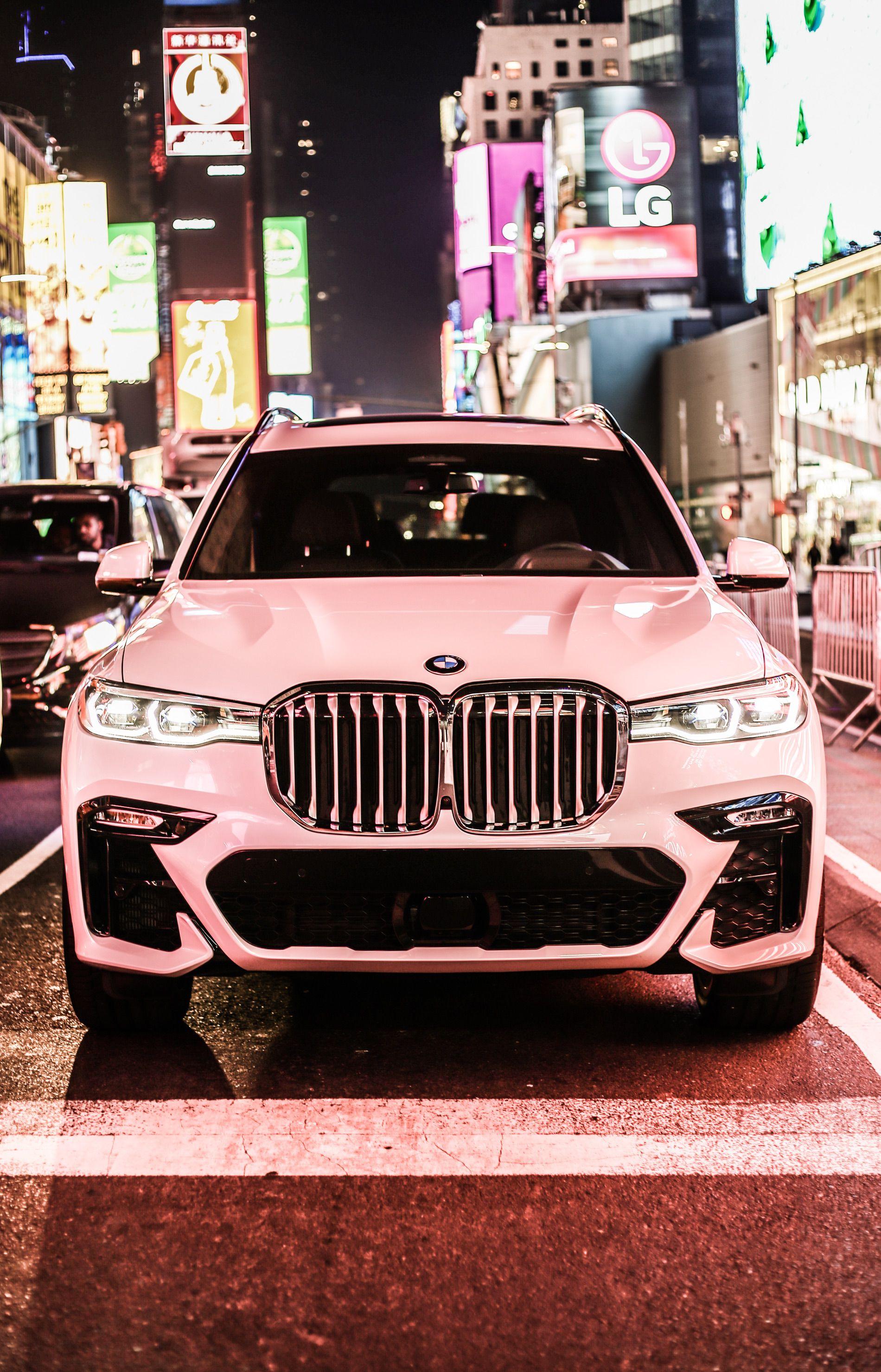 BMW X7 NYC 33