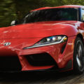 BMW Z4 M40i vs Toyota Supra 10 of 18 120x120