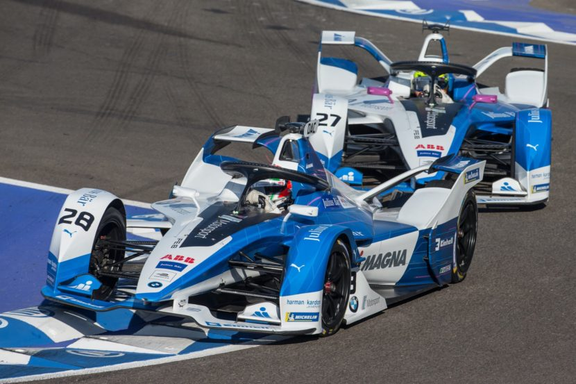Formula E BMW Marrakesh 10 830x553
