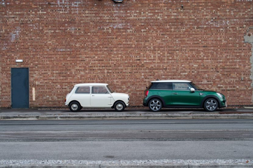 MINI 60 Years Edition 12 830x553