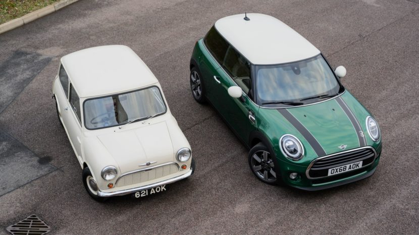 MINI 60 Years Edition 17 830x466