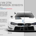 P90334987 highRes bmw m4 dtm compariso 120x120