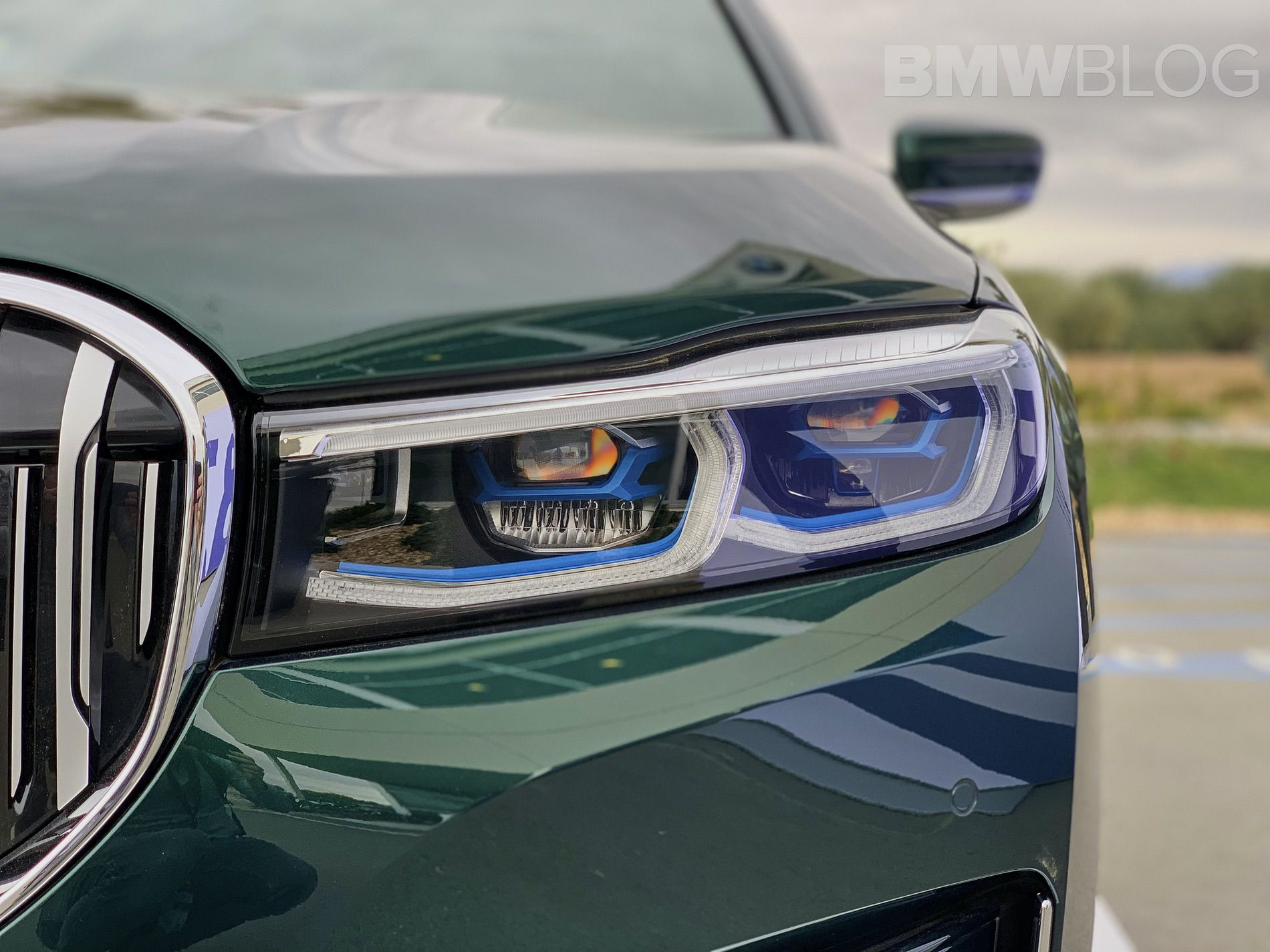 2019 - [BMW] Série 7 restylée  - Page 12 2020-ALPINA-B7-Facelift-01