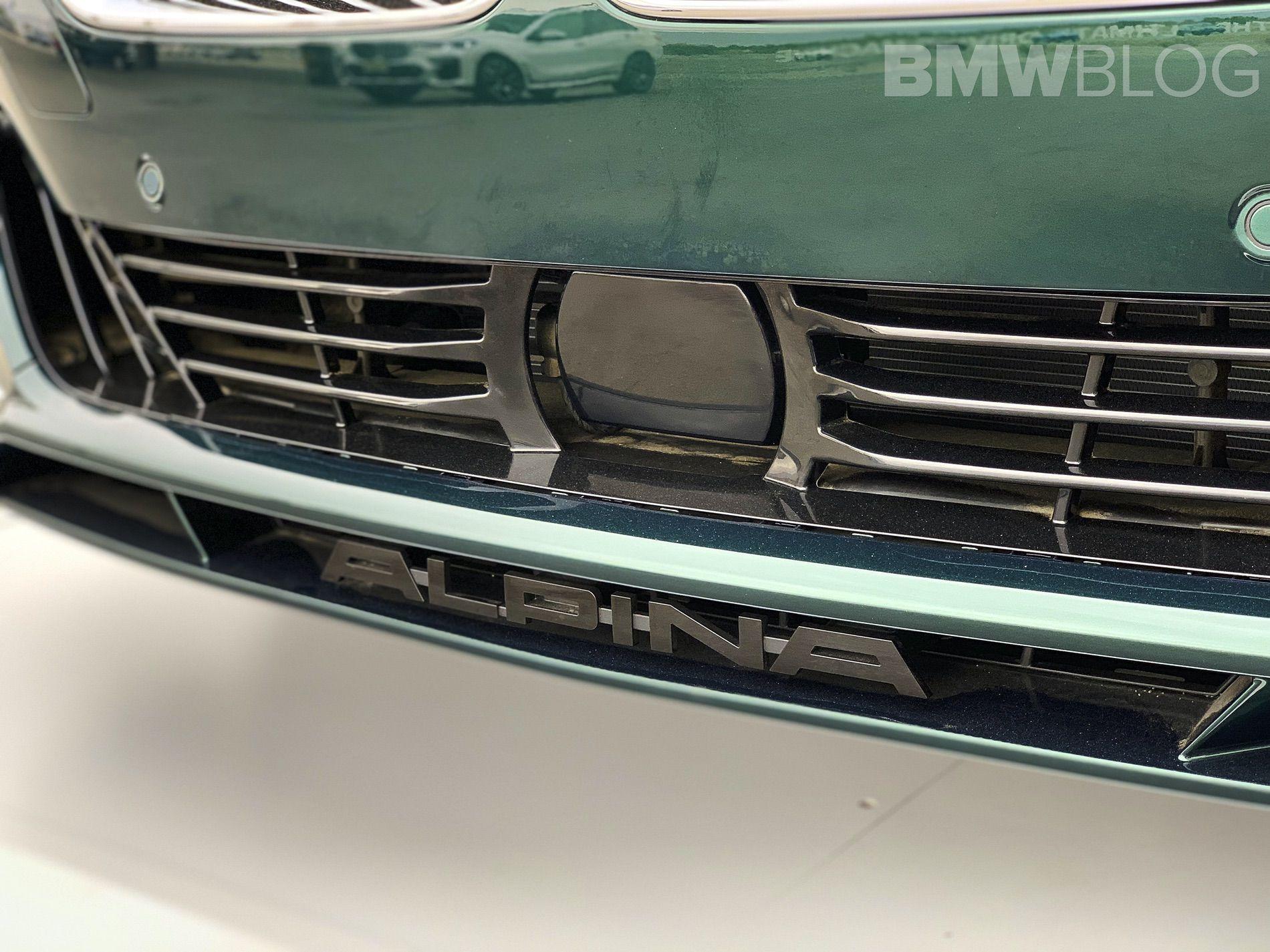 2019 - [BMW] Série 7 restylée  - Page 12 2020-ALPINA-B7-Facelift-02