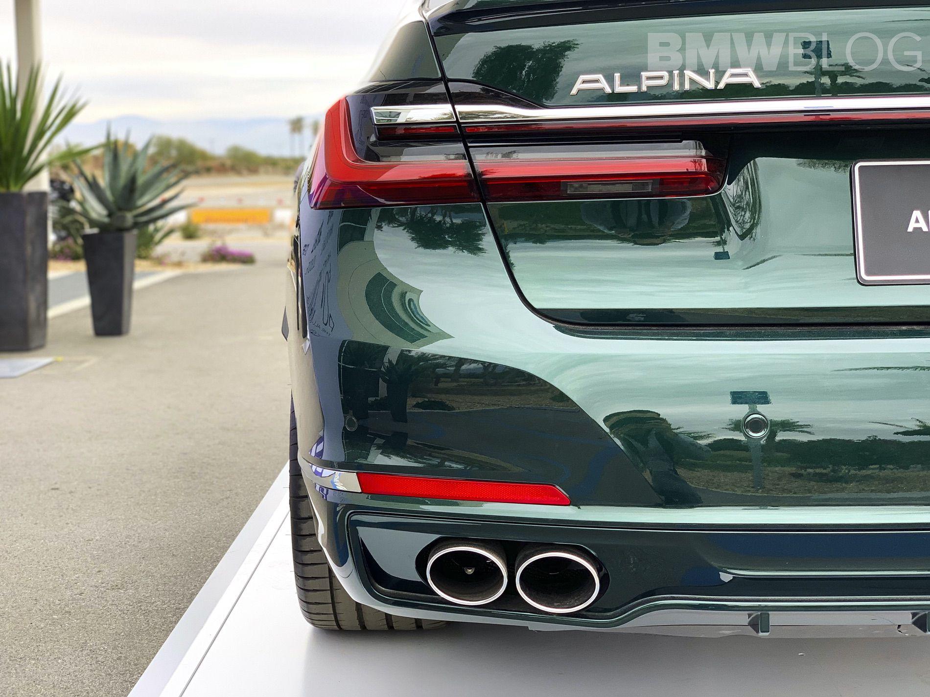 2019 - [BMW] Série 7 restylée  - Page 12 2020-ALPINA-B7-Facelift-14