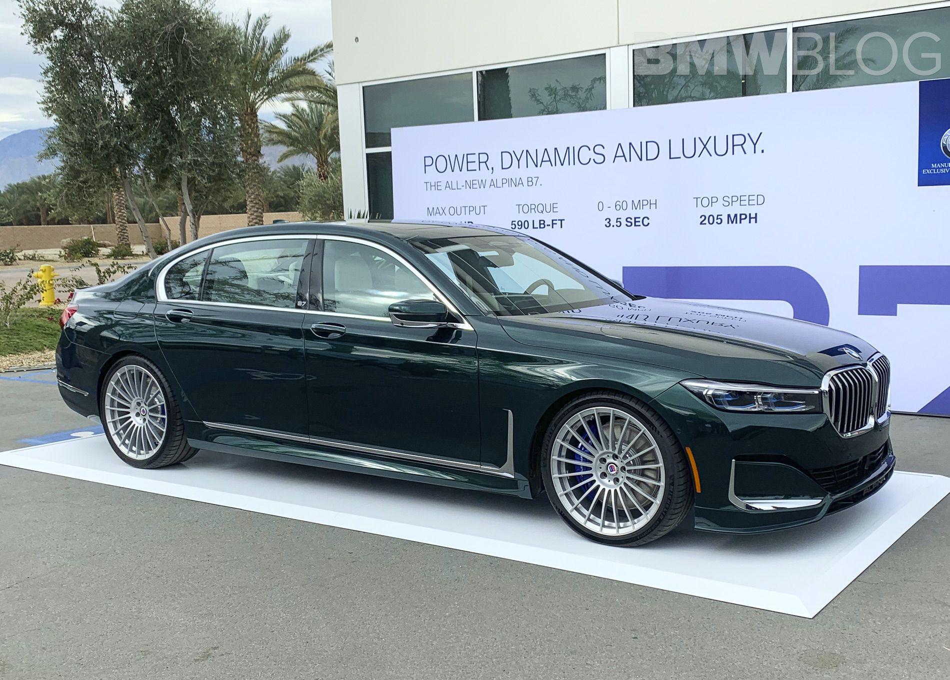 2019 - [BMW] Série 7 restylée  - Page 12 2020-ALPINA-B7-Facelift-18