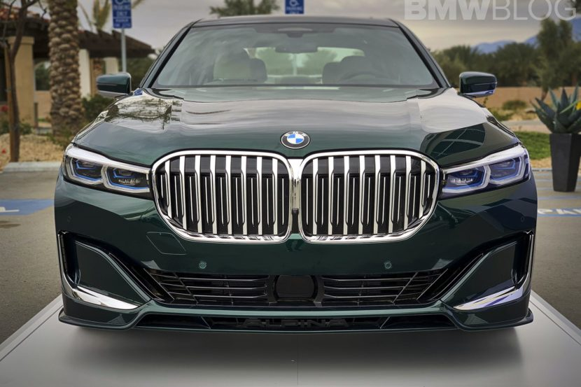2020 ALPINA B7 Facelift 23 830x553