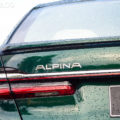 2020 ALPINA B7 Live photos 25 120x120