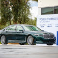 2020 ALPINA B7 Live photos 34 120x120