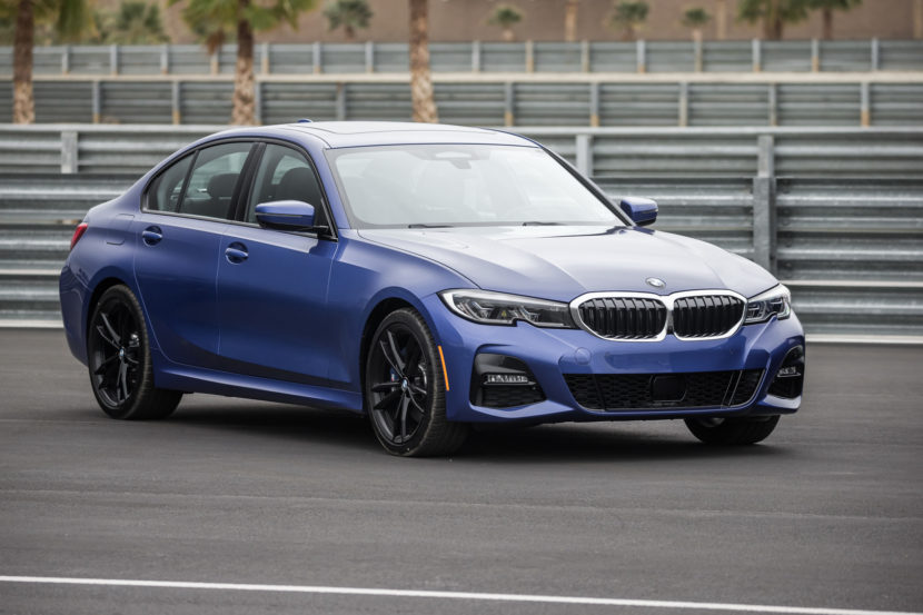 Bmw Worldwide Sales Dipped 4 1 Percent In February