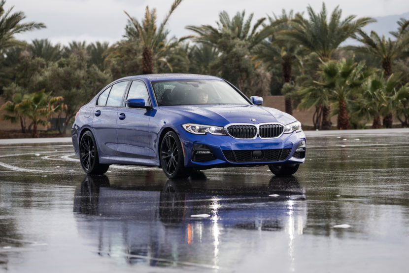 BMW 3 Series 330i G20 36 of 26 830x553