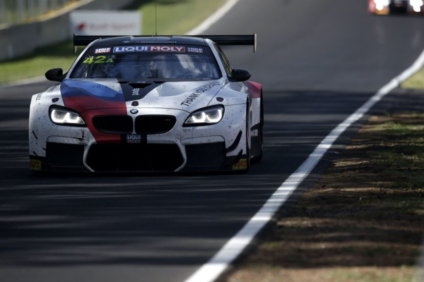 BMW Bathurst 12 Hour 09 830x553