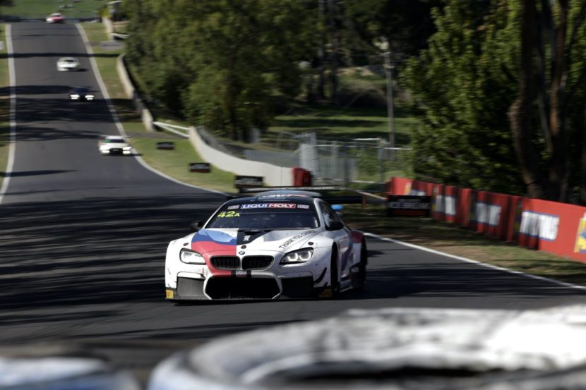 BMW Bathurst 12 Hour 10 830x553