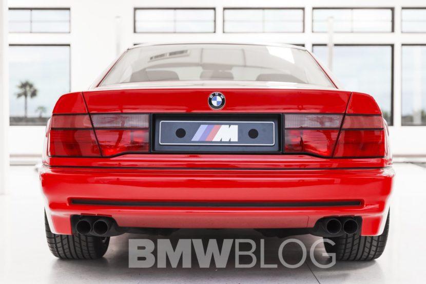 BMW M8 E31 prototype 13 830x553