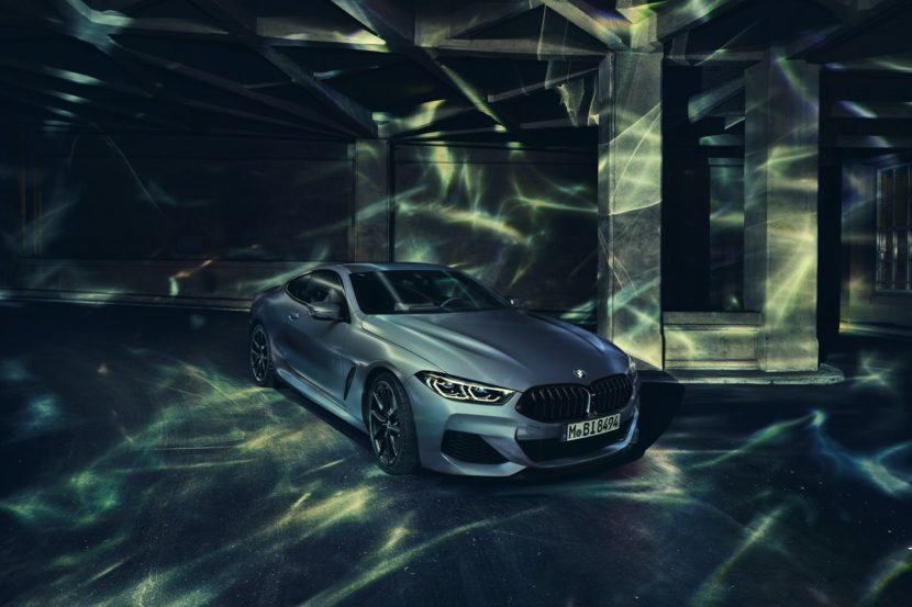 BMW M850i xDrive Coupe First Edition 05 830x553
