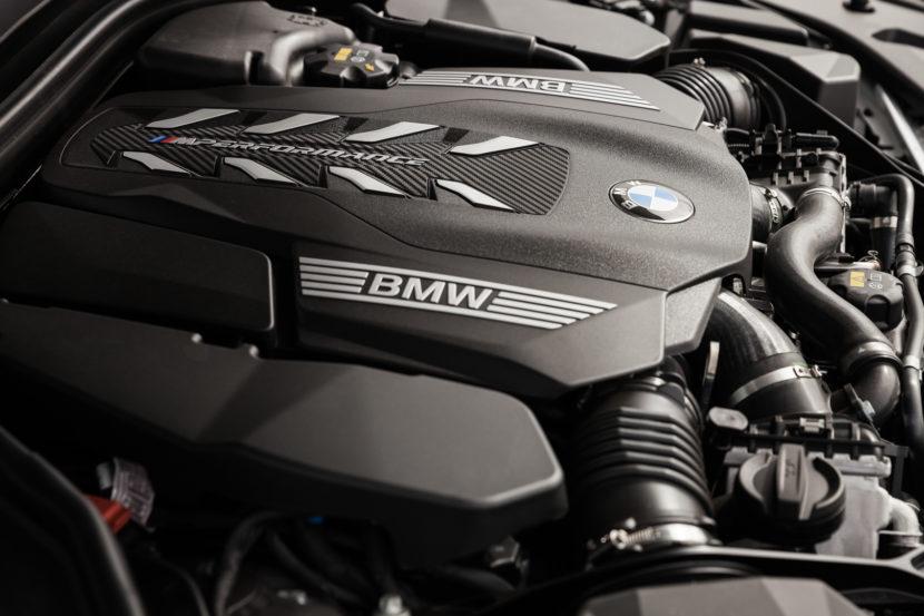 BMW M850i xDrive Thermal Club 57 of 49 830x553