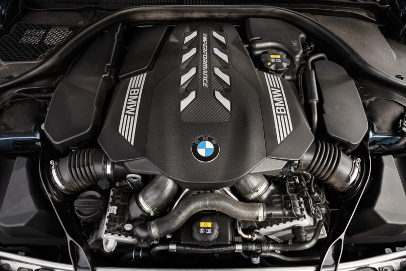BMW M850i xDrive Thermal Club 58 of 49 830x553